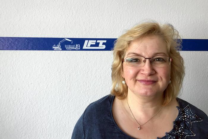 Iris Troycke